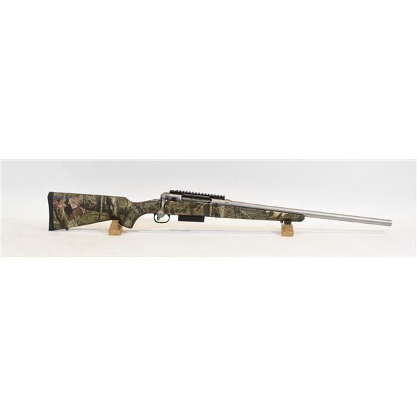 Savage Model 220 Shotgun