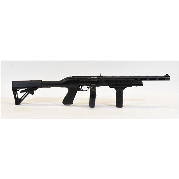 Pietta Model PPS/50 Rifle
