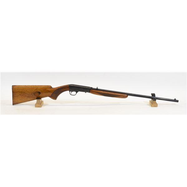 Browning Semi-Automatic 22 Take Down Rifle