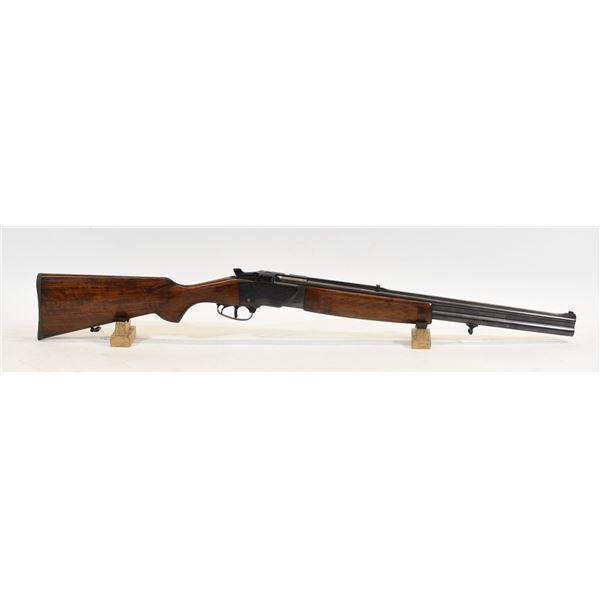 Brno Model ZH 307 Combination Gun