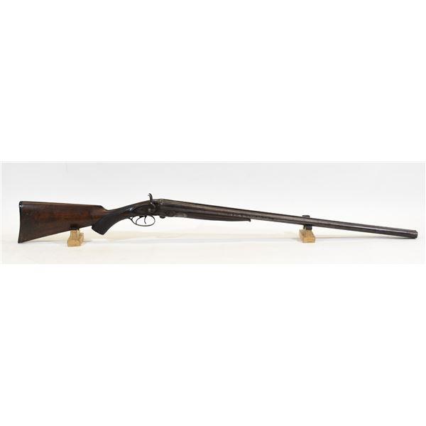 Moore & Co. S X S Shotgun