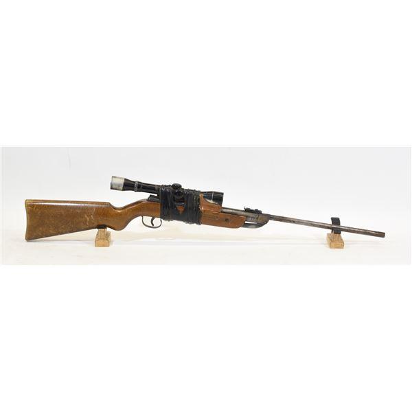 Unknown Pellet Rifle