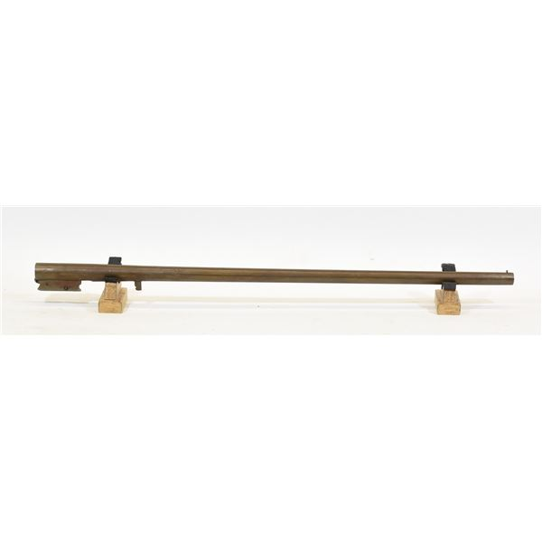 Unknown Shotgun Barrel