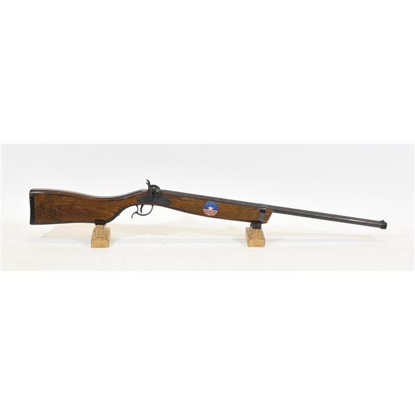 Vintage Toy  S X S Cap Gun Shotgun