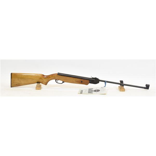 Baikal Mk-38 Pellet Rifle