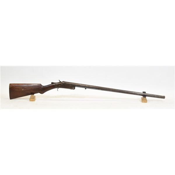 Iver Johnson Model Champion Shotgun