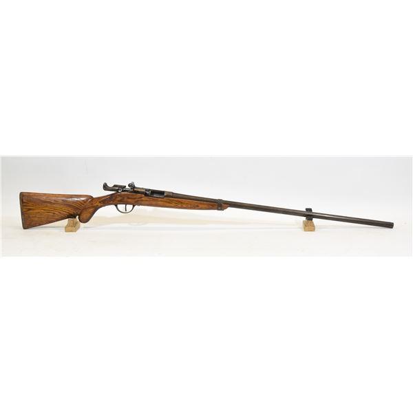 Unknown 12 Gauge Shotgun