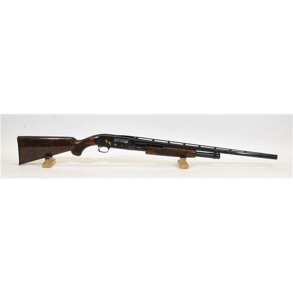 Browning Model 12 High Grade