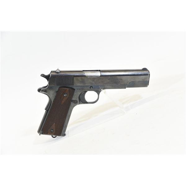 Colt 1911 Government Model