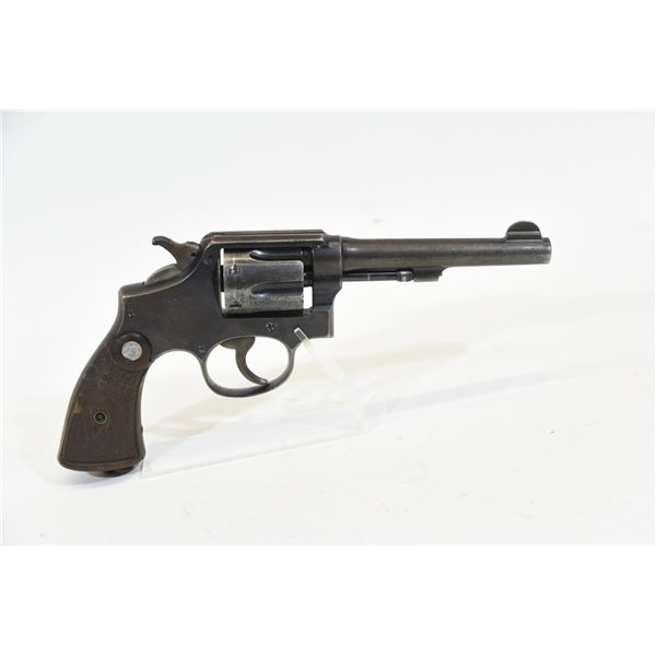 Smith & Wesson Hand Ejector M&P