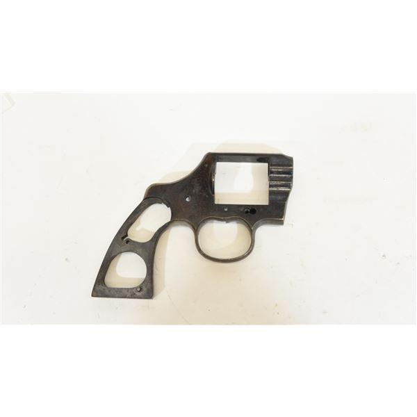 Colt Revolver Frame Only