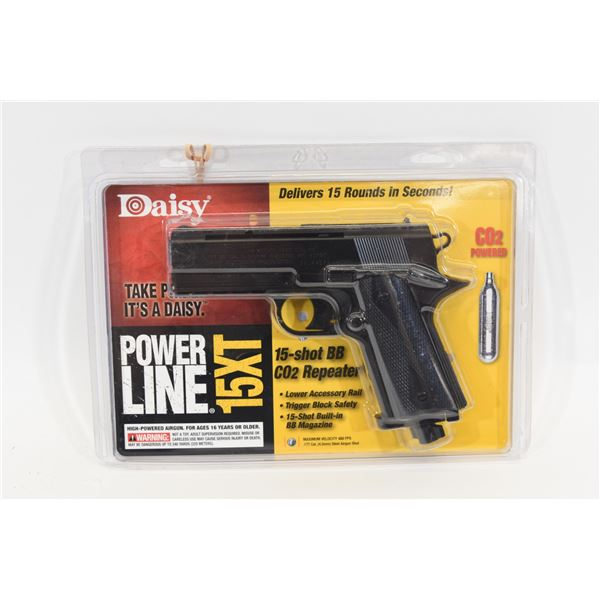 Daisy Powerline 15XT Pistol