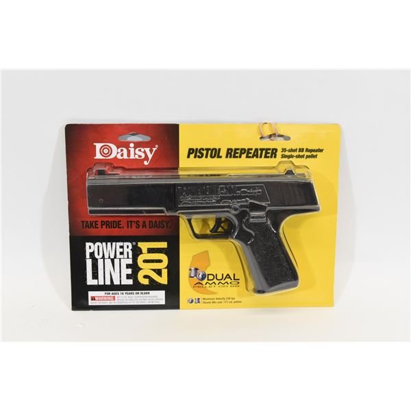 Daisy Powerline 201 Pistol