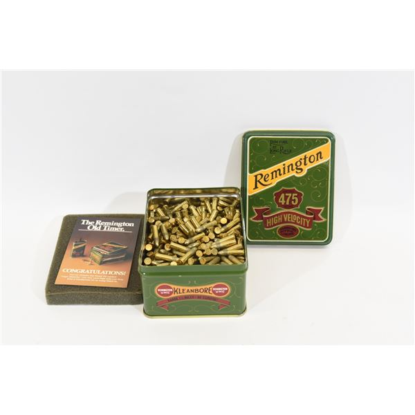 Remington .22LR Ammunition