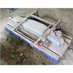 Broyhill Turf Sprayer Broom Mower Attachment
