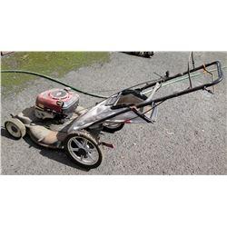 Craftsman Walk Behind Lawn Mower w/ Briggs & Stratton Motor & Dust Blocker Bag