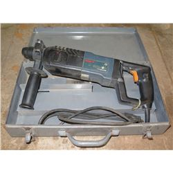 Bosch Bulldog 11224VSR Electric Extreme Rotary Hammer Gun in Hard Case