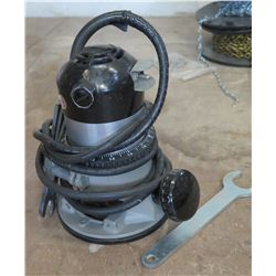 Porter Cable Heavy Duty Router Motor Model 1002