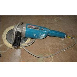 Makita 180mm Corded Sander Polisher Model 9207SPG