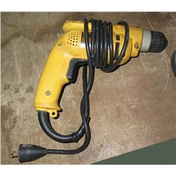 DeWalt D21008 Corded Variable Drill