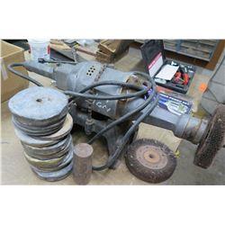 Stanley Wire Wheel