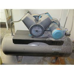 Leroy Somer 5HP Air Compressor 184T