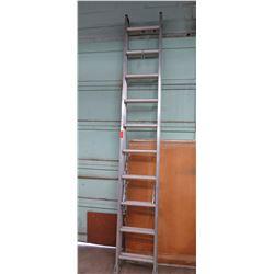 Werner Commercial 20' Extension Ladder D1520-2