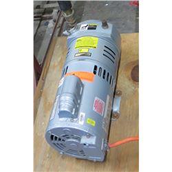 Gast Mfg Corp Vacuum Pump Model 0823-V131Q-G608X