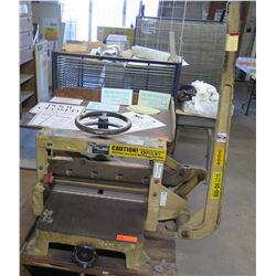 Challenge Commercial Paper Cutter Model HI Size 193