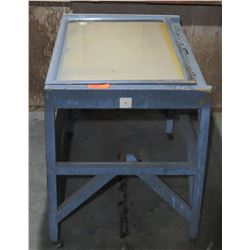 Millington VT-WM Vacuum Frame