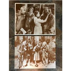 Wizard of Oz Sepia Tone Photo Prints