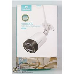 HEIMVISION ULTRA HD OUTDOOR WIFI SECURITY CAMERA