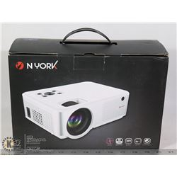 LED PROJECTOR 720P HD