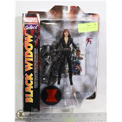 BLACK WIDOW SPECIAL EDITION ACTION FIGURE