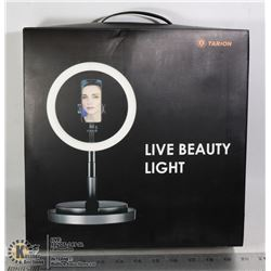 LIVE BEAUTY LIGHT