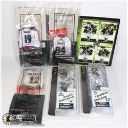 SEALED ITEMS (2) MCFARLANE 2-PACKS