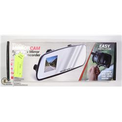DURO MIRRORCAM REAR VIEW MIRROR