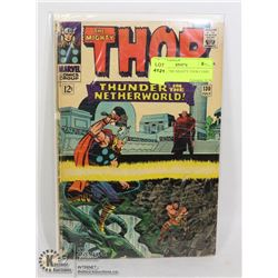 MARVEL THE MIGHTY THOR COMIC #130