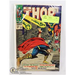 MARVEL THE MIGHTY THOR COMIC #143