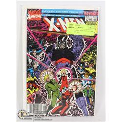 MARVEL X-MEN ANNUAL #14 COMIC 1ST GAMBIT APP
