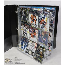LARGE HOCKEY CARD COLLECTION WITH MANY BIG STARS