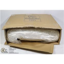 KING SIZE EUROPEAN GOOSE DOWN DUVET