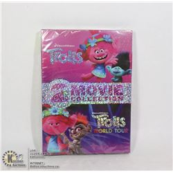 NEW TROLLS MOVIE COLLECTION