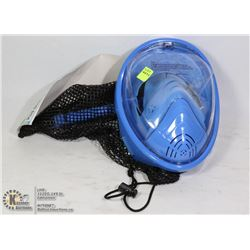 YOUTH SIZE SNORKEL SET