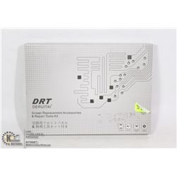 DRT SCREEN REPLACEMENT ACCESSORIES AND REPAIR