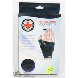 ARTHRITIS SPECIALIST THUMB SUPPORT