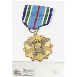 USA MILITARY JOINT SERVICE ACHIEVEMENT AWARD
