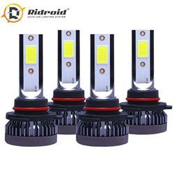 9005 + 9006 COMBO LED HEADLIGHT KIT 3200W