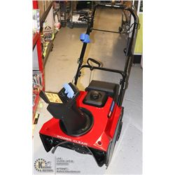 TORO POWER CLEAR GAS SNOW BLOWER