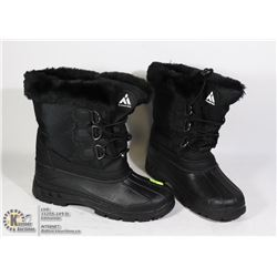 SIZE 38 WINTER BOOTS